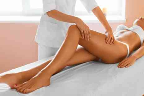 Massage Therapy Clinic Bingham - One or Three Sessions of Lipomassage - Save 41%