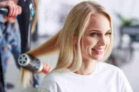 Gail at Hotwork Hair and Beauty - Wash, Cut and Blow Dry from Gail - Save 60%