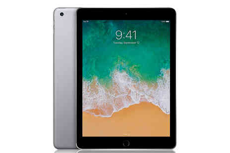 Renew Electronics - Refurbished Apple iPad 5th Generation 32GB in space grey - Save 0%