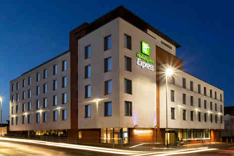 Holiday Inn Express Cheltenham - A Gloucestershire stay with breakfast - Save 39%