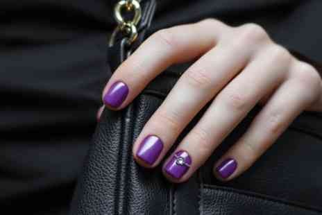 Nail Art and Beauty Chiswick - Choice of Nail Treatment Package - Save 40%