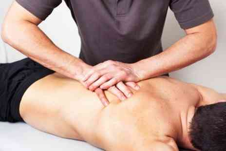 Rps Massage - Choice of 30 or 60 Minute Massage - Save 50%