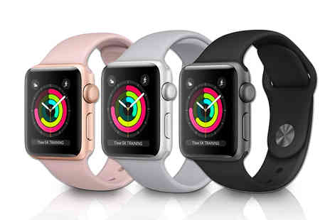Renew Electronics - Refurbished Apple watch series - Save 0%