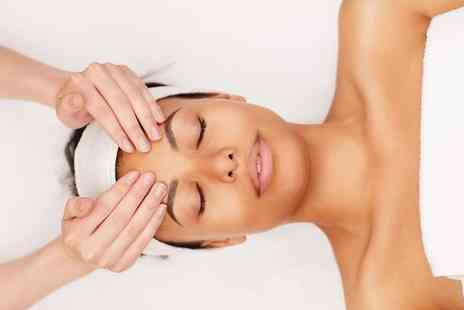 Pure Skin & Holistics - 50 minute pamper package - Save 47%
