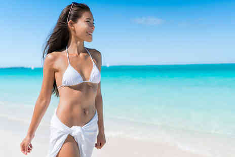 Mal Bet Beauty - Cryo lipo fat freezing treatment on two body areas - Save 78%