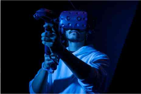 Virgin Experience Days - Multi Selection VR Arcade Gaming - Save 0%