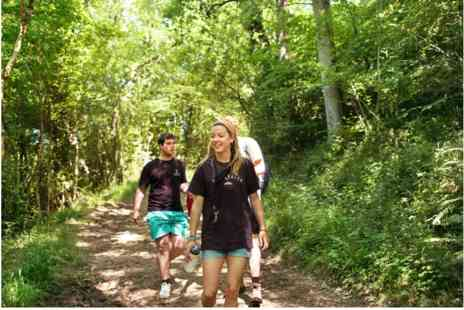 Virgin Experience Days - Self Guided Hiking Experience - Save 0%