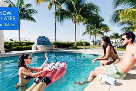 Oceans Edge Resort & Marina Key West - Secluded Key West Four Star Stay with $30 Credit - Save 0%