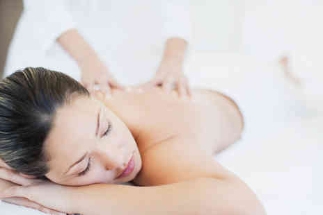 Beauty By Fabi - Full body massage - Save 58%