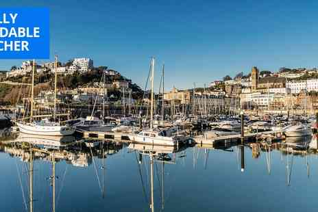 Toorak Hotel - Two nights Torquay stay with prosecco - Save 35%
