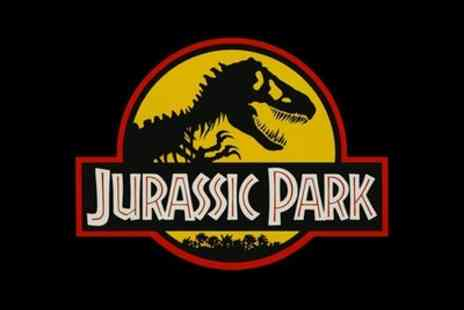 The Drive In at Troubadour Meridian Water - 42% Off tickets to see Jurassic Park - Save 42%