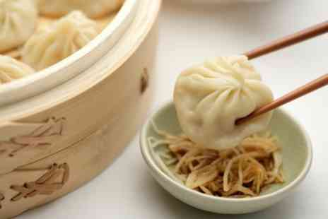 London Cookery School - Dim Sum Class with Meal and Refreshments - Save 53%