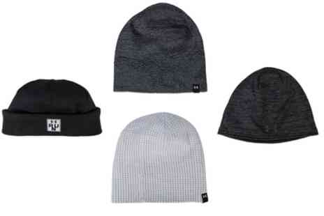 Groupon Goods Global GmbH - Mens Under Armour Beanie Hat - Save 0%