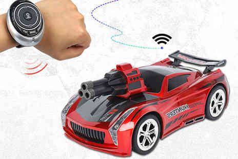Top Good Chain - Remote control car - Save 67%
