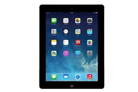 Gold Box Deals - Apple iPad 2 16GB With WiFi Black - Save 19%