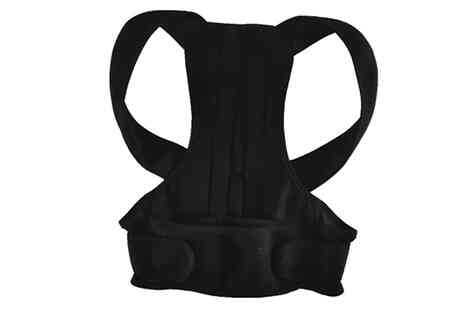 Arther Gold - Unisex Posture Correcting Brace - Save 67%