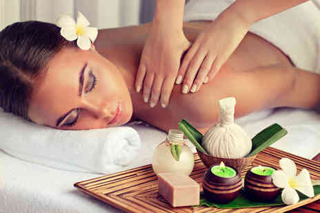 Sansuri Aesthetics - One hour full body, hot stone or pregnancy massage - Save 69%