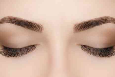 KKD Beauty - Combination or Ombre Powder Brows Microblading - Save 54%