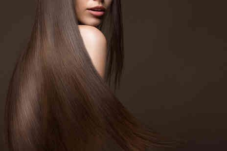 Chez Stephan - Brazilian Blowout keratin blow dry - Save 61%