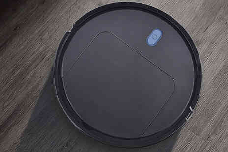 MBLogic - Robot vacuum cleaner - Save 67%