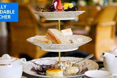 The Lairgate in Beverley - Highly rated afternoon tea for 2 in Beverley - Save 0%