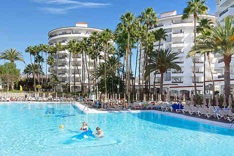 Deal of the Day Holidays - An All inclusive Gran Canaria, Spain hotel stay with return flights - Save 24%