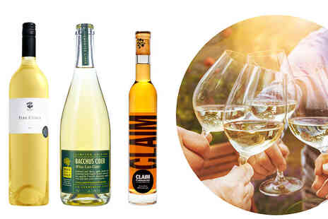 Cider Is Wine - Fine cider tasting experience - Save 0%