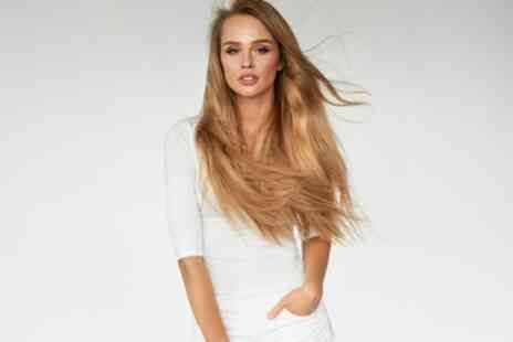 Elite Space of Beauty - Womens Haircut, Wash and Blow Dry - Save 39%