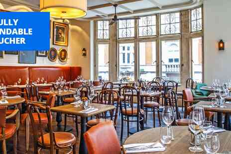 The Coach Makers Arms - The Times top 30 venue meal & drinks for 2 in London - Save 63%