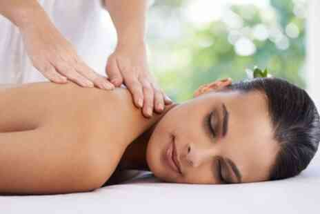 Beauty for You by Hayley - 30 or 60 Minute Massage - Save 30%