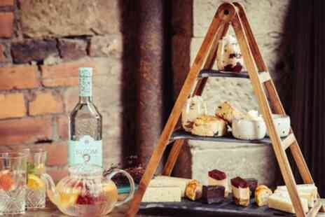 Pleased To Meet You - Afternoon Tea with Prosecco for Two or Four - Save 42%