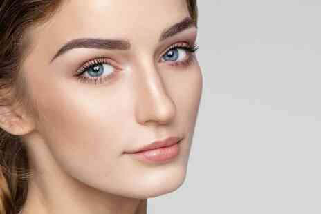 Imanis Beauty Bar - One session of semi permanent microblading - Save 60%