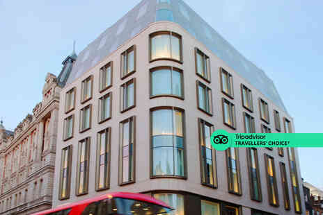 Wilde Aparthotels by Staycit - A Self catered Covent Garden stay in a centrally located studio apartment - Save 33%