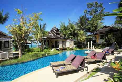 Moracea by Khao Lak Resort - Spectacular Sun Soaked Stay at Blissful Resort - Save 80%