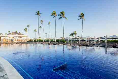 Royalton Bavaro Resort & Spa - All Inclusive Getaway with Upgraded Luxury Swim Out Suites - Save 0%