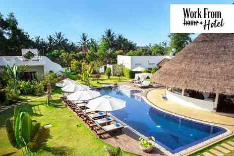Navutu Dreams Resort & Wellness Retreat - Tropical Wellness Retreat Surrounded by Lush Greenery - Save 0%