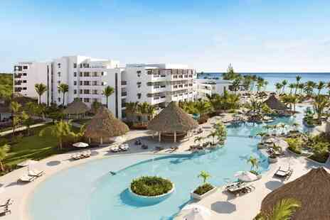 Secrets Cap Cana Resort & Spa - Luxury Collection Adults Only All Inclusive Beachside Resort - Save 0%