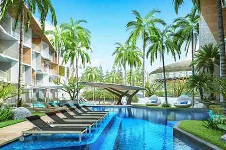 Wyndham Grand Nai Harn Beach Phuket - Incredibly Luxurious Resort With Dreamy Cutting Edge Design - Save 0%