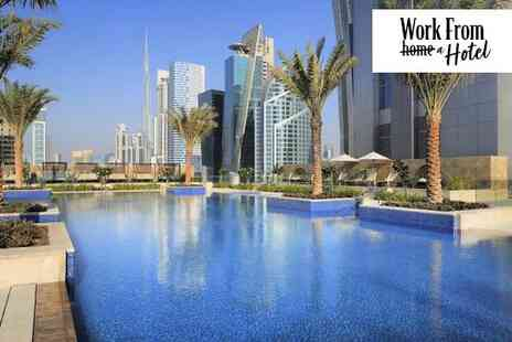 JW Marriott Marquis Dubai - Endless Luxury in the one of the World's Tallest Hotels - Save 0%