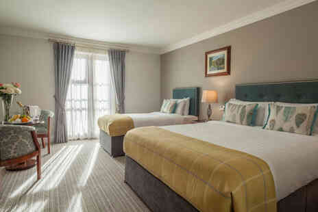 The Heights Hotel Killarney - A Killarney stay for two with breakfast and late checkout - Save 40%