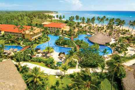 Dreams Punta Cana Resort & Spa - Sensational All Inclusive Escape on Uvero Alto Beach - Save 17%