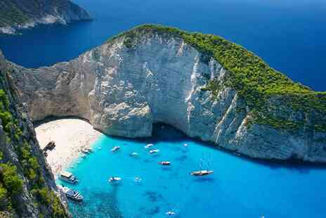 Exotica Hotel & Spa by Zante Plaza - Greek Island Getaway at Luxury Resort with Excellent Spa Facilities - Save 0%