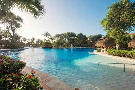 Iberostar Tucan - Beachfront Resort in Tropical Paradise - Save 0%