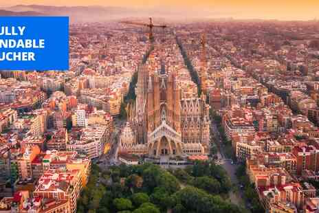 Kimpton Vividora Hotel - New Five Star Barcelona hotel two nights stay - Save 0%