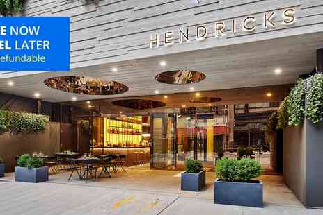 Hotel Hendricks - Midtown Manhattan Four Star Hotel With Breakfast - Save 0%
