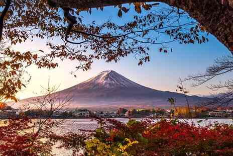 The Best of Japan Tour - Discover Eclectic Beauty and Culture across Magical Landscapes - Save 0%