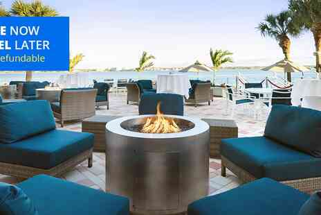 Clearwater Beach Marriott Suites on Sand Key - Four Clearwater Beach Stay with Bay Views, Save $200 - Save 0%