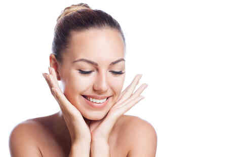 Accurate Laser & Laser Aesthetics - Acne peel facial treatment - Save 84%