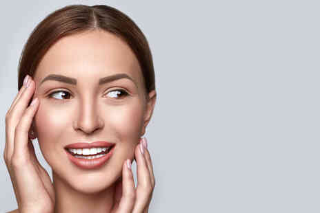 Top Lips - Non surgical face lift using LPG Endermologie - Save 68%