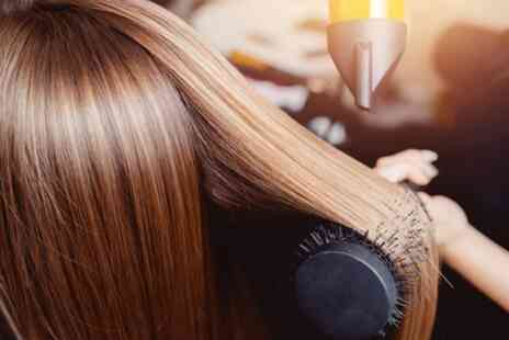 Wish Hairdressing - Womens Haircut, Wash and Blow Dry - Save 20%